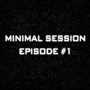 Florent Kubrick - Minimal Sessions #1
