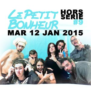 LPB - Épisode Hors-série 9 - Mardi