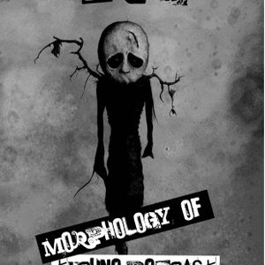 Ep 002 Morphology Of Techno Podcast mixed by DIG