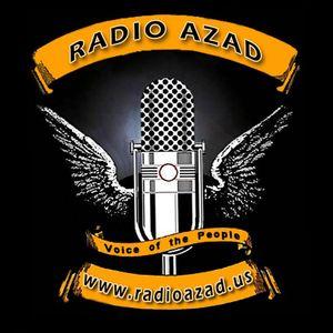 Radio Azad-Az Har Chaman Samany-Mahram-Interview w Danica Anderson-Oct 25th 2015