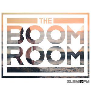 049 - The Boom Room - Enrico Sangiuliano