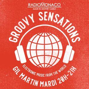 Gil Martin - Groovy Sensations (03/09/19)