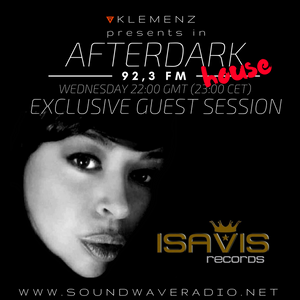 AfterDark House with kLEMENZ - special guest ISAVIS DJ (18.1.2017)