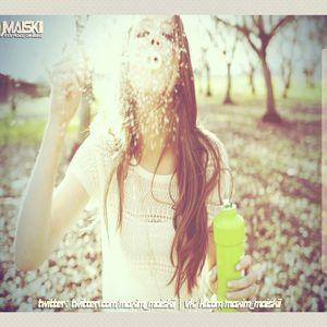 DJ MAISKII-LETO#DAVAIDOSVIDAN'YA