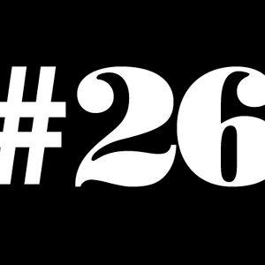 Quattro Quarti # 26 Season II - Rufus (Bosconi Rec.)