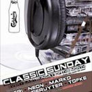 CLASSIC SUNDAY Mix (Jan 2011)