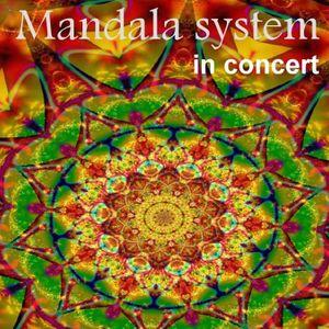 Mandala System Live @ Poboleda 8/3/2014
