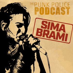 Episode 8 - Sima Brami (Not On Tour, Moom)