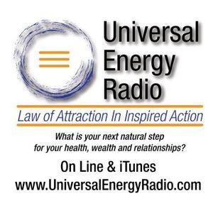 Universal Energy Radio presents, the Common Sense Psychic, Phyllis King