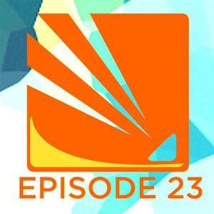 Episode 23 - SCGC