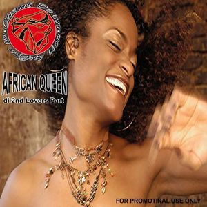 "Chant Daun di mighty Lion presents "" African Queen"" Lovers Rock Mix 2k9 by Smokie"