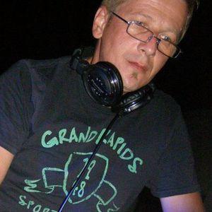 "Mr.Willie's ""Touch Of Pleasure"" (Live DJ set)"