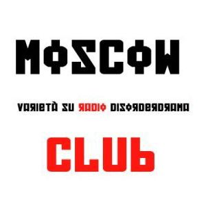 Moscow Club #6