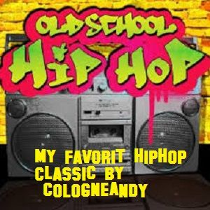 #HipHop #oldskool #classics 4 all #90ies lovers by cologneandy