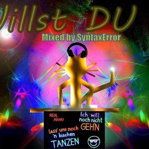 Willst DU? - Mixed by SyntaxError