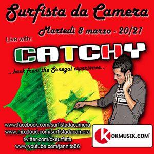 21a puntata - Catchy live @ Surfista da Camera