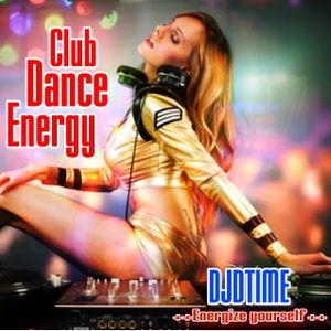 Club Dance Energy
