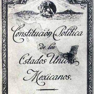 Almanaque: De cómo surgió la Constitución de 1917