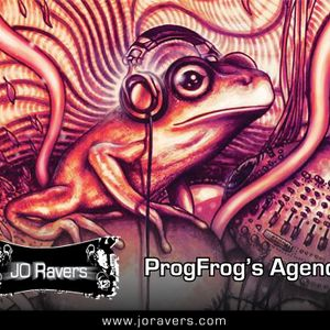 ProgFrog's Agenda 003 (Tiesto, Afrojack & More)