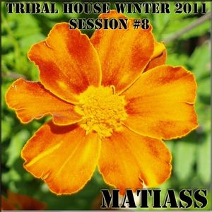 Tribal House Winter 2011 Mixed by Matiass session no. 8