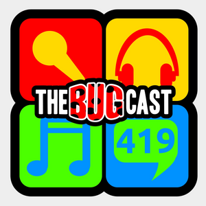 the bugcast 419 - Is this the world we created?