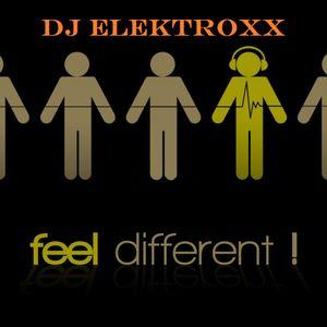 DJ Elektroxx - Breakz your Party2012