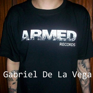 Temple Ground 2015 - Programa 2 - Guest - Gabriel De La Vega