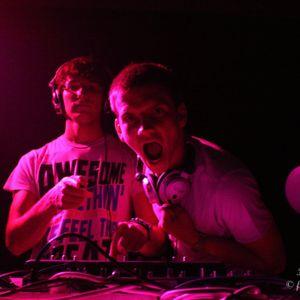 Vostix&Steffi live music club Movies,Jicin 21.10.2011