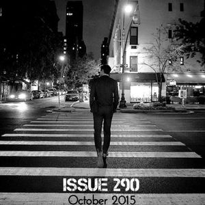 Andrew Stal: Issue 290 (October 2015)