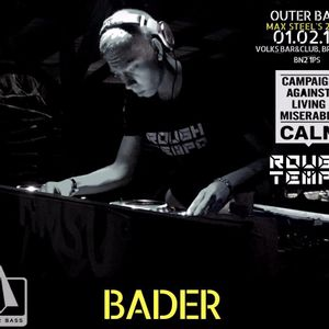 DJ Baders Biological science competition entry