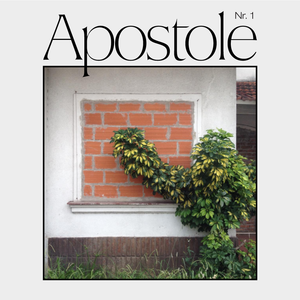 Apostole #2 - con Sebastian Lahera