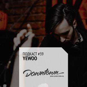 Подкаст #39: Yewoo