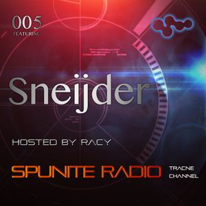 Spunite Radio Trance Channel 005 featuring Sneijder(2015 8/22 Black Party headline dj)