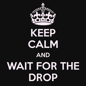 The Drop (8/10/15) First Show of the Year