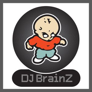 Taking You To The Old Skool UKG Vinyl Destination – Episode 158 – Bumpy UK Garage with DJ BrainZ