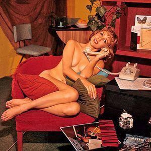 Vintage Cool by Radio 1 Prague & Tea Jay Ivo no.31.