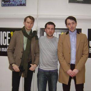 Mon 28/02/2011 - Mirrors, Wretch 32, Peter, Bjorn & John, Bright Eyes