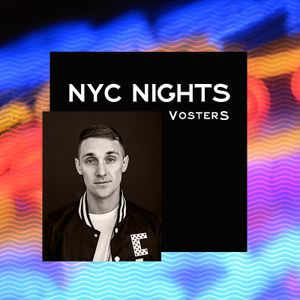 NYC NIGHTS | Open Format Dance
