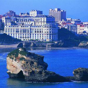 Biarritz atitude