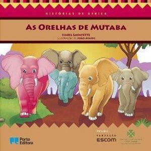 Audio 80 - Literatura Infantil Vinda De Angola