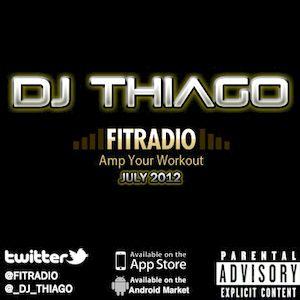 FIT Radio| July 2012