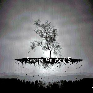 Sunrise on acid 5