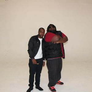 Bigz & Abeus Pass Through The 1 Urban Show - Talking Mixtapes, Videos + MORE on 6Towns Radio