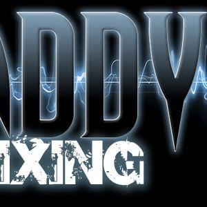 DJDaddy Feb Relentless Mix