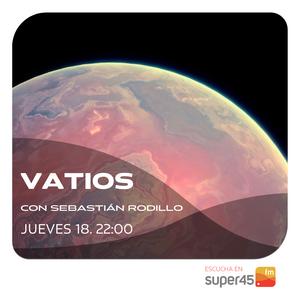 [super45.fm] Vatios #07 2021-02-18