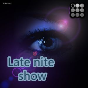Late night show 11.08.2012