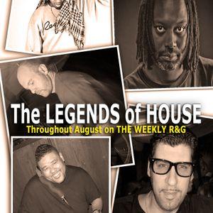 THE WEEKLY R&G - Jackin House - Season 3 - 080812