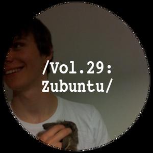 Liminal Sounds Vol.29: Zubuntu