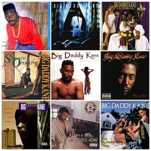 Groove Therapy - The Big Daddy Kane Special