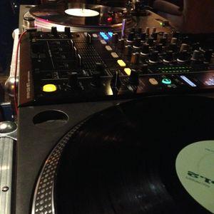 DJ SAMPL LIVE DJ-MIX (Part 1, Classics). Cafe Europa, Tampere, October 2013